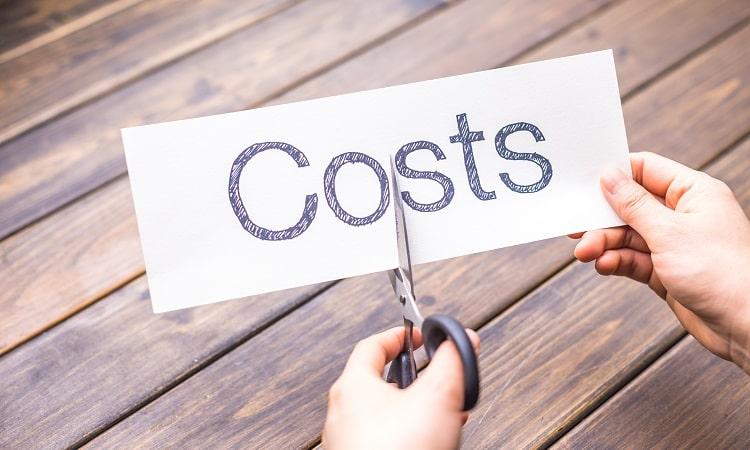 《メリット4》コンテンツマーケティングは低予算からスタート可能