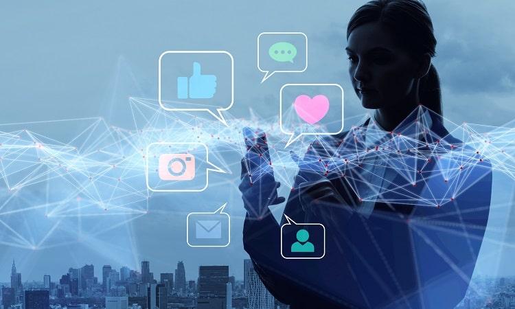 《メリット6》ソーシャルメディアでの拡散力