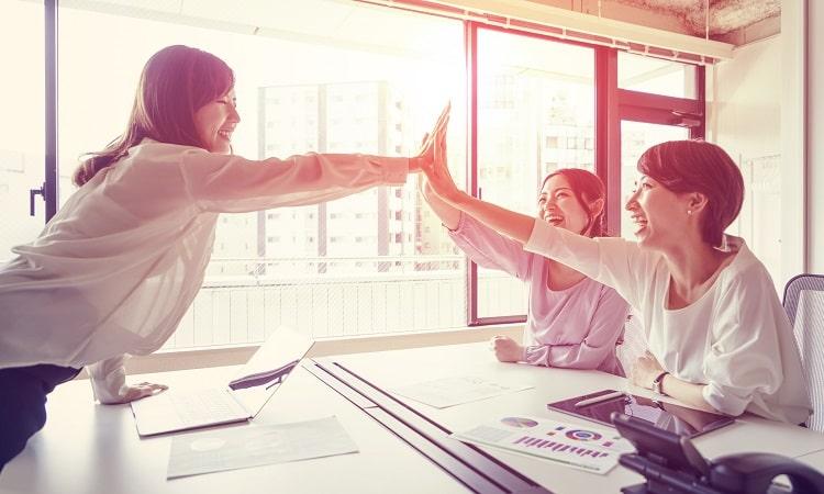 《メリット7》コンテンツマーケティングは社内にも貢献できる