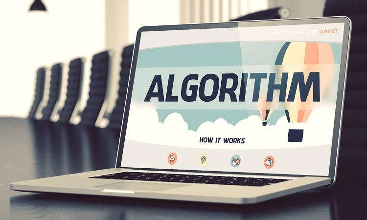 Googleのアルゴリズムを理解する