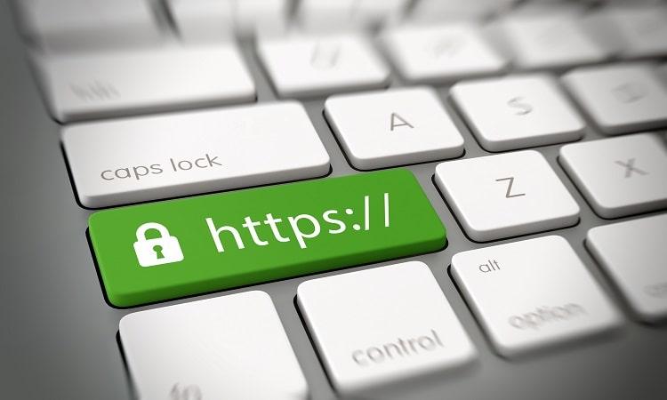 常時SSL化とは?