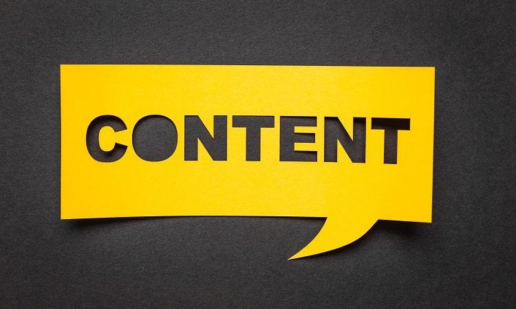 ブログ内に独自性のあるコンテンツを作成する