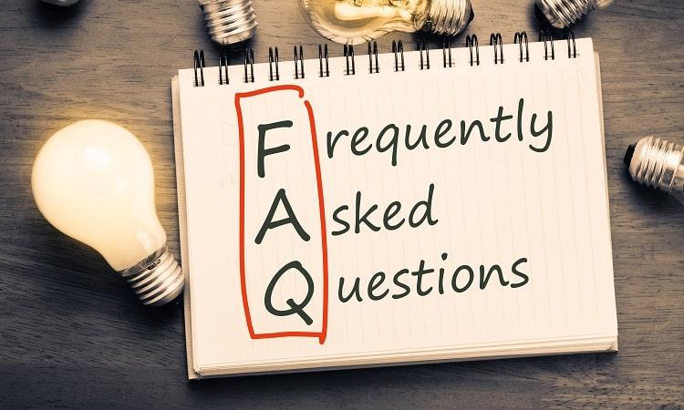 FAQを作る