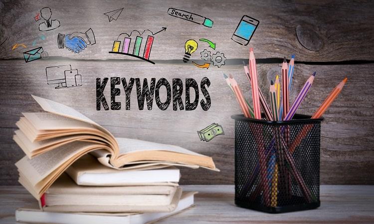 共起語、関連キーワードを網羅する