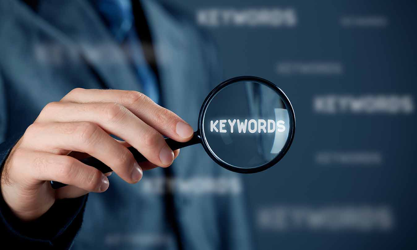 SEOキーワード選定方法とおすすめツール!記事への入れ方も紹介