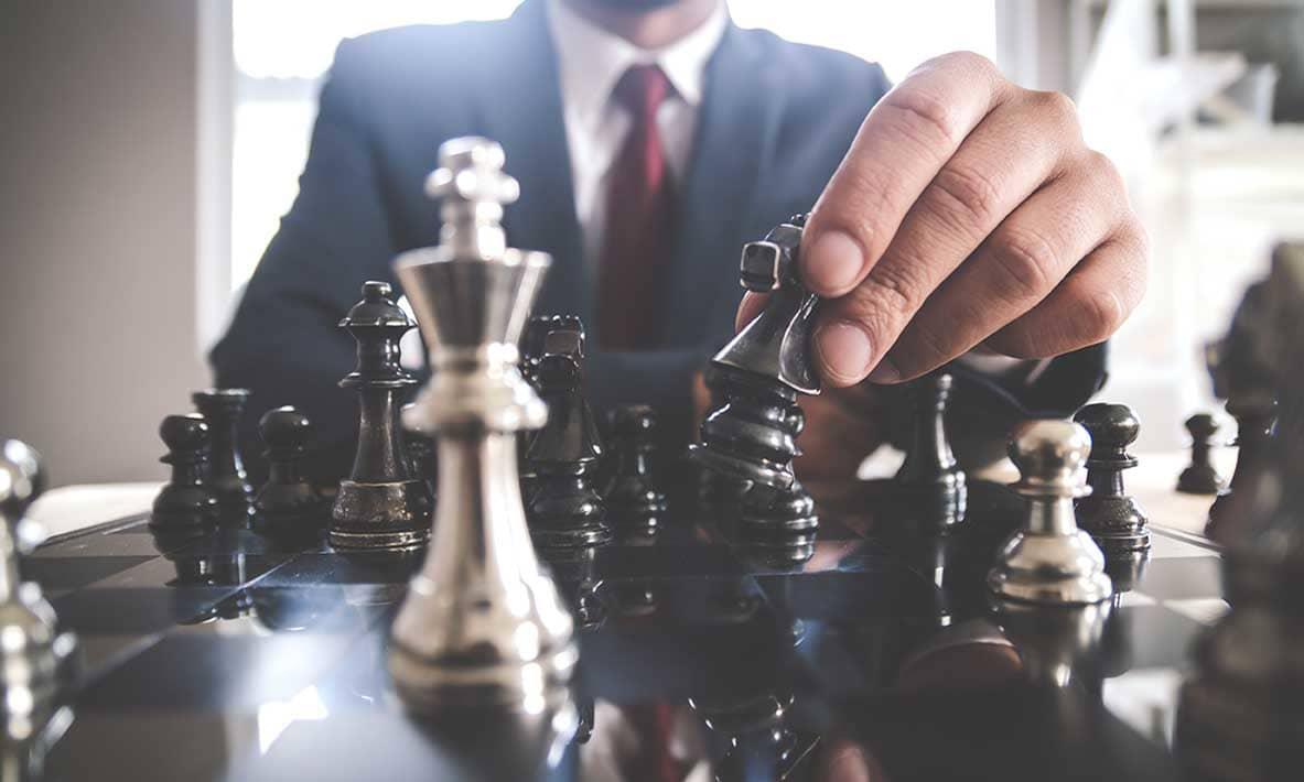 コンテンツマーケティングは戦略が重要!戦略の立て方を4ステップで解説