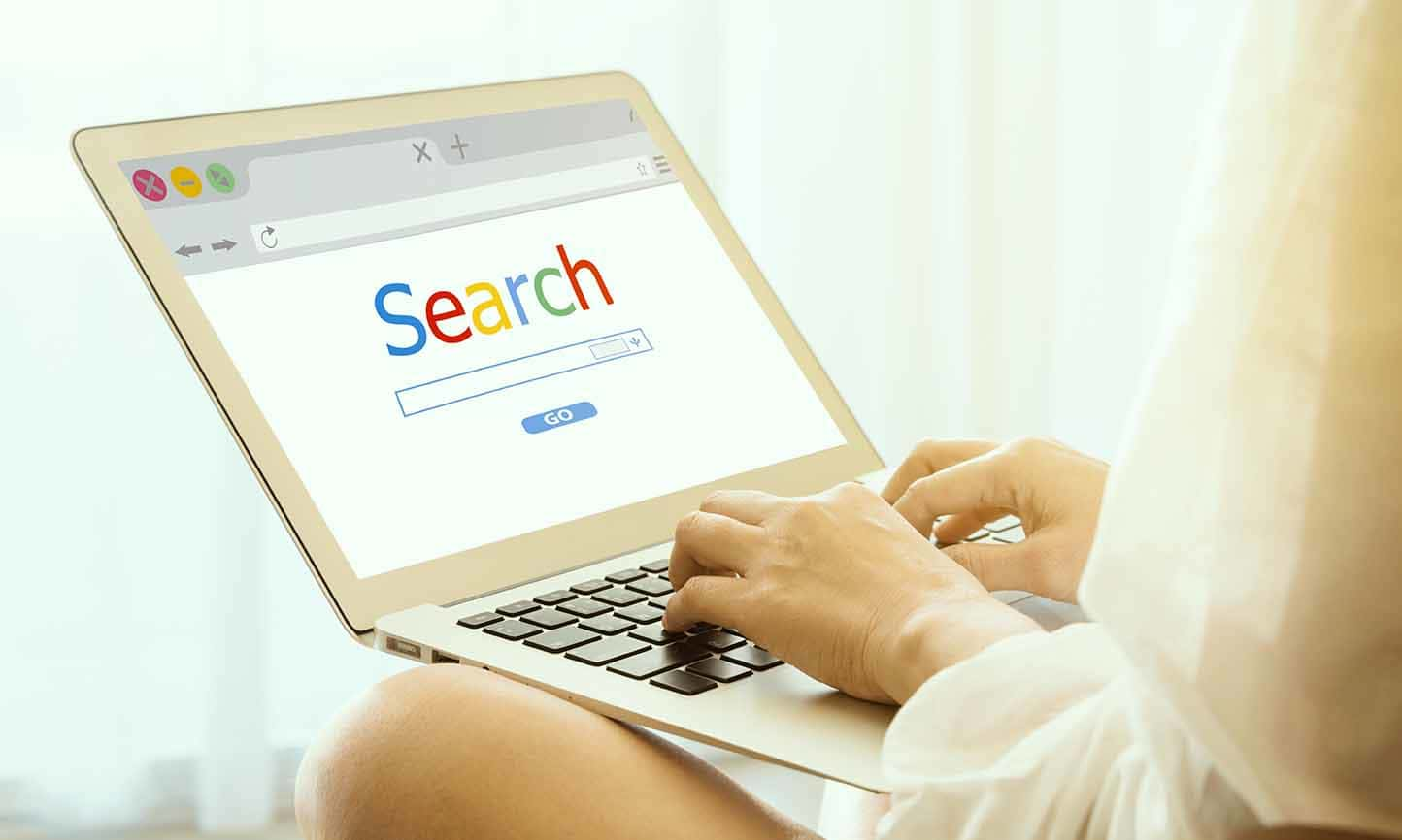 検索エンジンに関してのアドバイス