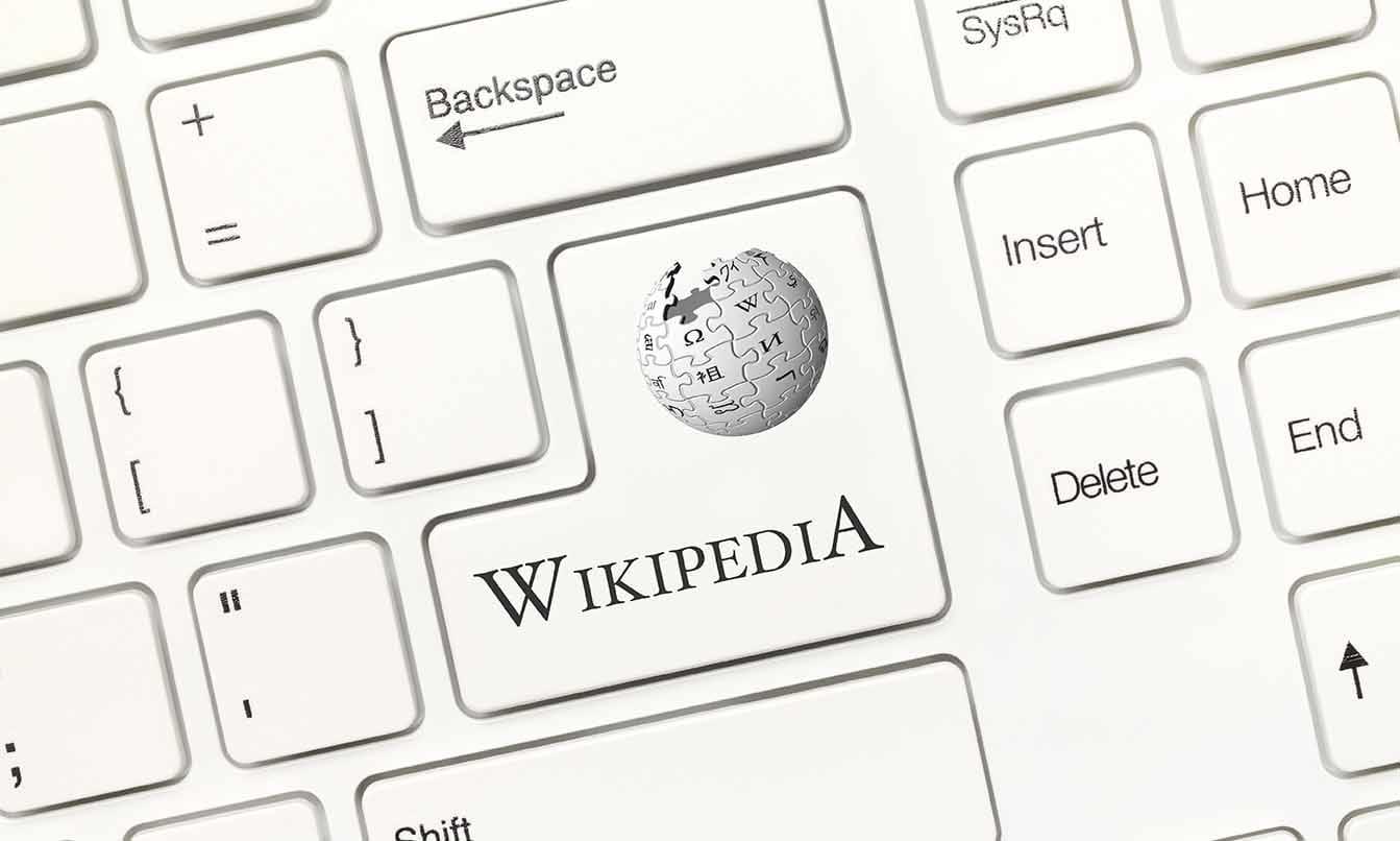 Wikipediaでの言及