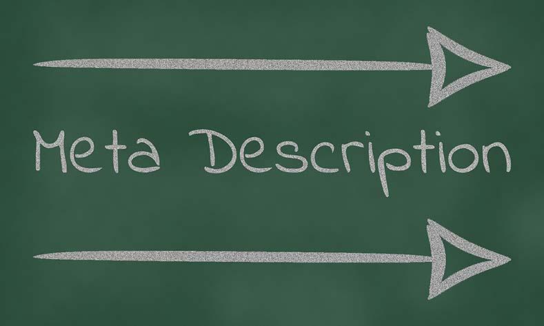 ディスクリプションのSEO効果とは?クリック率を上げる3つの方法