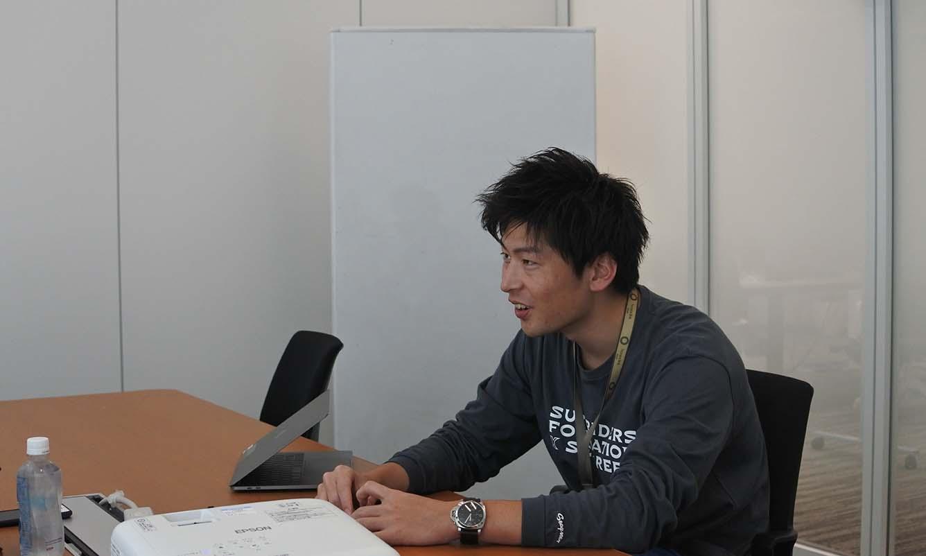 Polarify様インタビュー