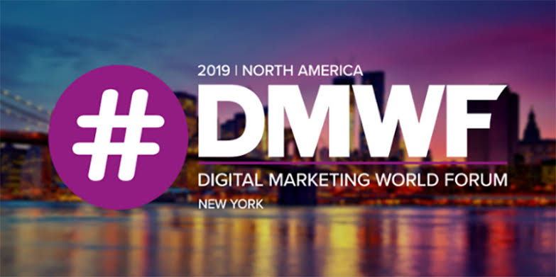 DMWF2019 North America logo