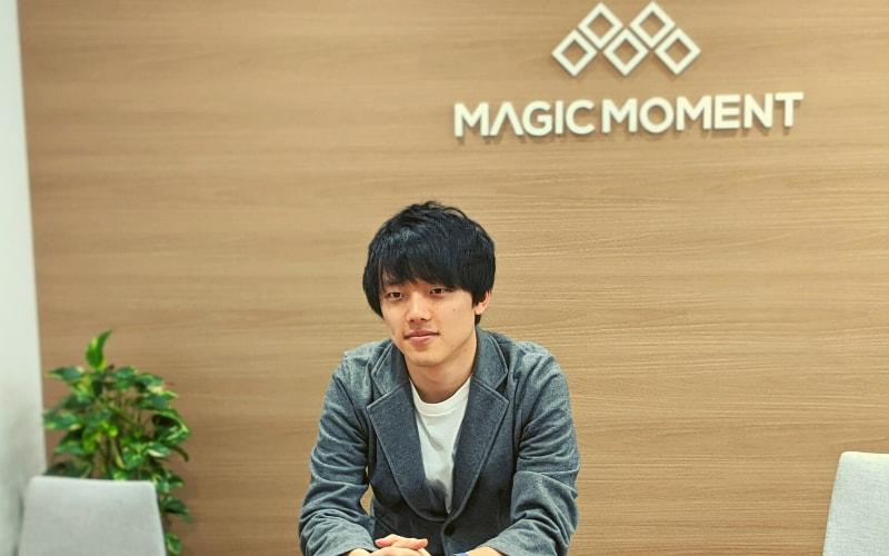 Magic Moment磐崎さま様インタビュー