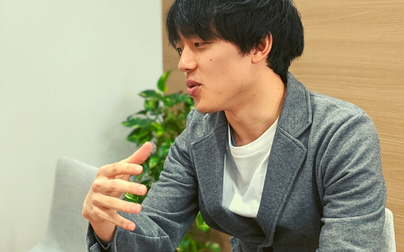 Magic Moment磐崎さま様インタビュー4