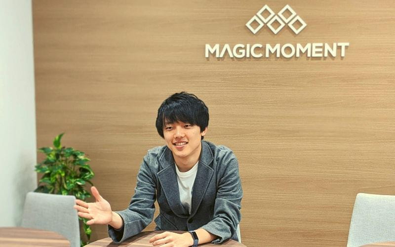 Magic Moment磐崎さま様インタビュー3