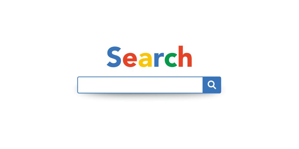 検索エンジンによる違い